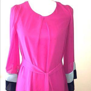 Beautiful Summer Dress Size 16